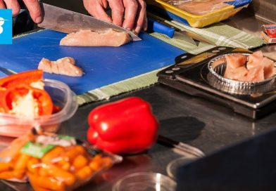Nutrition Overview   Jim Stoppani's Shortcut to Shred Training Program