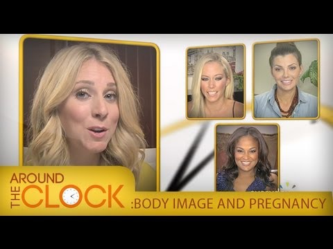 Body Image and Pregnancy I Around the Clock I Everyday Health