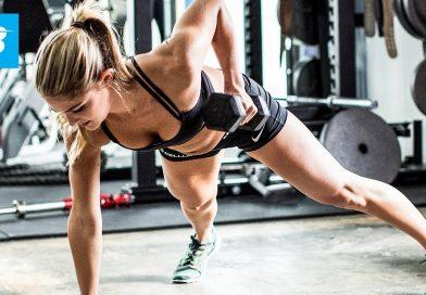 Fast & Dirty Circuit Workout   Alex Silver-Fagan