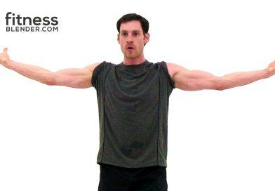 Brutal Kettlebell HIIT Cardio Tabata Workout – Get Your HIIT Together @ FitnessBlender.com