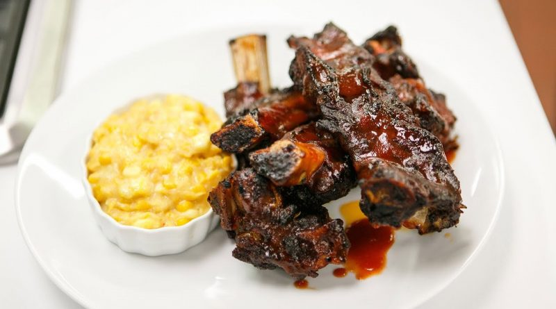Healthy BBQ Ribs and Creamed Corn – Recipe Rehab TV Season 2 – Episode 26 Preview