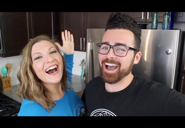OUR HUGE ANNOUNCEMENT! Is it a Baby? App? Book?