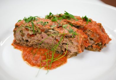 Healthy Homemade Meatloaf: Recipe Rehab TV Season 2 – Episode 6 Preview