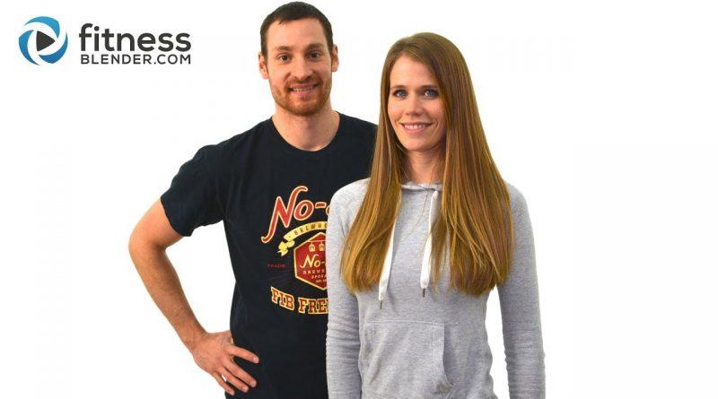Fitness Blender Rant: Body Shaming, Photoshop, Fitspiration, Ryan Gosling & Body Image