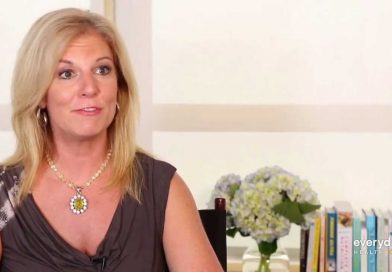 Smiling Through Pain: Living On-Air With Fibromyalgia